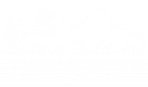 Scenic Outdoors Bush Hogging Knoxville Logo